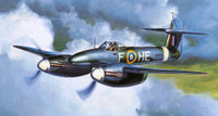 Westland Whirlwind British Fighter 1/48 Trumpeter