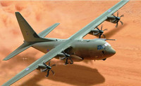 Hercules C130J CS Transport Aircraft 1/48 Italeri