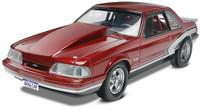 1990 Mustang LX 5.0 Drag Car 1/25 Revell Monogram