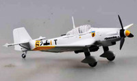 Ju87D3 9/StG77 Fighter, 1943 1/72 Easy Model