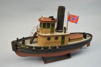 "24"" Jenny Lee Southern Tug Boat Kit (1/32) Dumas"
