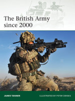 Elite: The British Army Since 2000 Osprey Books