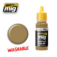 Washable Dust Ammo of Mig Jimenez
