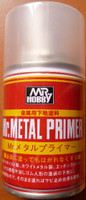 Mr. Metal Primer 100ml GSI Creos