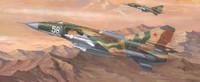 Mig23MLD Flogger K Russian Fighter 1/48 Trumpeter