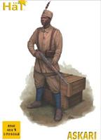 WWI Askari (48) 1/72 Hat