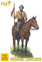Bengal Lancers (12 Mtd) 1/72 Hat