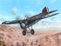 Bristol M.1C Wartime Colours Fighter 1/32 Special Hobby