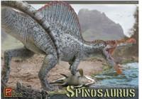 Spinosaurus Dinosaur (New Tool) 1/24 Pegasus