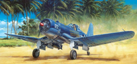 F4U-1A Corsair 1/32 Tamiya