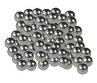 Stainless Steel Paint Mixers Ammo of Mig Jimenez