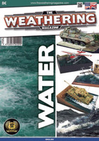 Weathering Magazine Issue #10: Water Ammo of Mig Jimenez