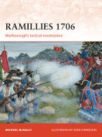 Campaign: Ramillies 1706 Marlborough's Tactical Masterpiece Osprey Books