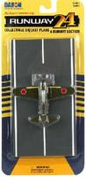 IJN Zero Diecast Runway 24