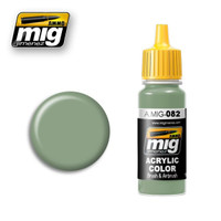 APC Interior Light Green Ammo of Mig Jimenez