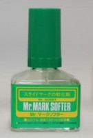 Mr. Mark Softer 40mL Gunze