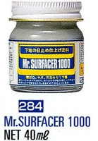 Mr. Surfacer 1000 40mL Gunze