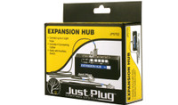 Just Plug: Expansion Hub Woodland Scenics