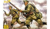 WWI Russian Infantry (48) 1/72 Hat