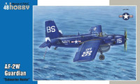 AF2W Guardian Submarine Hunter 1/48 Special Hobby