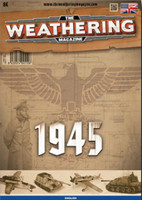 Weathering Magazine Issue #11: 1945 Ammo of Mig Jimenez