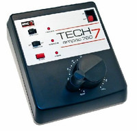 Tech 7 Ampac 760 Power Pack (Multiple Gauge) MRC