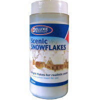 Scenic Snowflakes 500 ml Deluxe Materials
