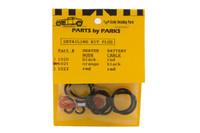 Detail Set 2 1/24-1/25 Parts By Parks