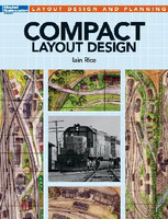 Layout Design & Planning Compact Layout Design Kalmbach Books