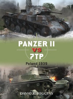 Duel: Panzer II vs 7TP Poland 1939