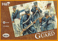 French Young Guard (48) 1/72 Hat