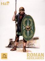 Roman Auxiliary Infantry (45 w/Shields) 1/72 Hat