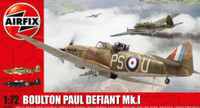 Boulton Paul Defiant Mk I Fighter 1/72 Airfix