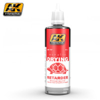 Acrylic Drying Retarder 60ml Bottle AK Interactive