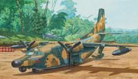 Fairchild NC/AC123K Black Spot Aircraft 1/72 Roden