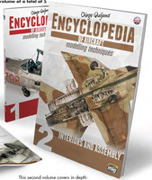 Encyclopedia of Aircraft Modeling Techniques Volume 2