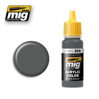 Gray FS26231 (BS638) Ammo of Mig Jimenez