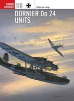 Combat Aircraft: Dornier Do24 Units Osprey Books