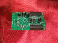 Train Crossing Detection Sensor Board for Railroad Tracks N/HO TenaControls