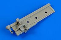 Kamov Ka50 Gun For ITA (Resin) 1/48 Aires