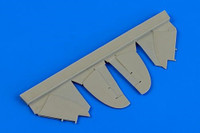 Gloster Gladiator Control Surfaces For AIR (Resin) 1/72 Aires