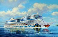 Aida German Cruise Ship 1/400 Revell Germany