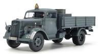 German 3-Ton 4x2 Cargo Truck 1/48 Tamiya