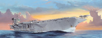 USS Kitty Hawk CV-63 1/350 Trumpeter