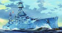 USS Texas BB-35 Battleship 1/350 Trumpeter