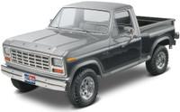 1979 Ford Ranger Pickup Truck 1/24 Revell Monogram