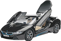 BMW i8 Sports Car 1/24 Revell Germany