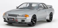 Nissan Skyline GT-R R32 (Infiniti G) Sports Car 1/24 Tamiya