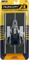 F/A-18A Hornet USN Blue Angels Plane Runway 24