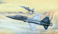 USAF T-38C Talon Jet Trainer 1/48 Trumpeter